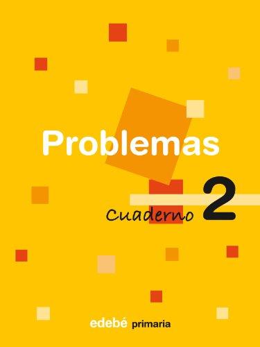 Cuaderno 2 Problemas - 9788423690053