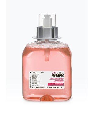 GOJO FMX Luxury Foam Handwash 3 x 1250ml (5161-03)