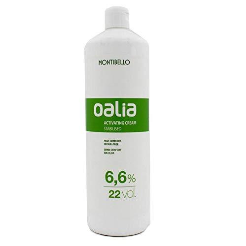 Montibel-Lo Mont Oalia Act Cream