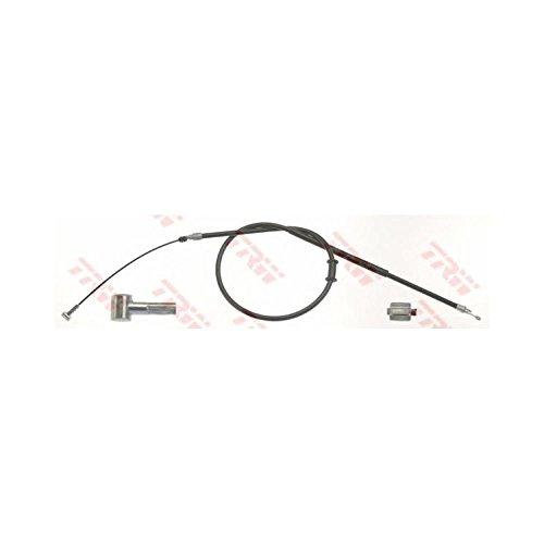 TRW GCH595 Cable De Frein A Main La Piece