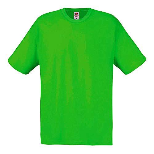 Fruit of the Loom Herren T-Shirt Original T 61-082-0