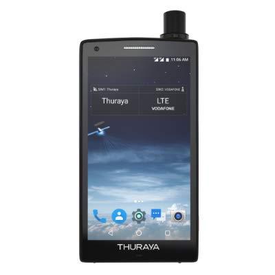 Téléphone Satellite Thuraya X5 Touch avec Carte Nova SIM /...
