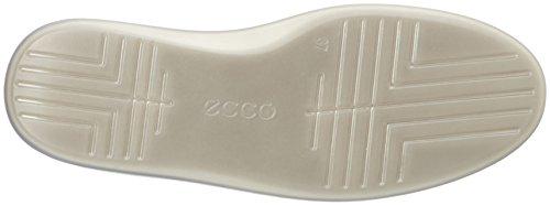 ECCO Soft 9, Scarpe da Ginnastica Basse Donna Nero (Black)