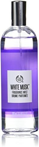 The Body Shop White Musk Body Mist 100 ml