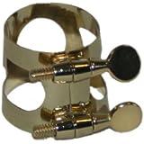 Selmer 2715 - Abrazadera para boquilla de saxofón tenor
