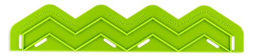 single-medium-chevron-silicone-onlay-by-marvelous-molds