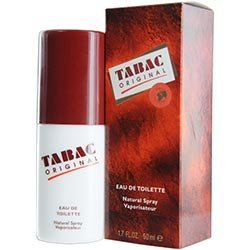 TABAC ORIGINAL by Maurer & Wirtz EDT SPRAY 1.7 OZ (Package Of 2)