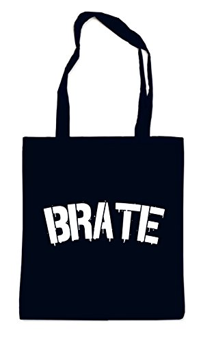 Brate Sac Noir Certified Freak