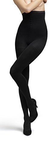 Marilyn figurformende und blickdichte Strumpfhose mit 100 DEN