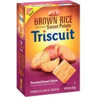 nabisco-triscuit-brown-rice-roasted-sweet-potato-and-onion-cracker-9-ounce-12-per-case-by-triscuit