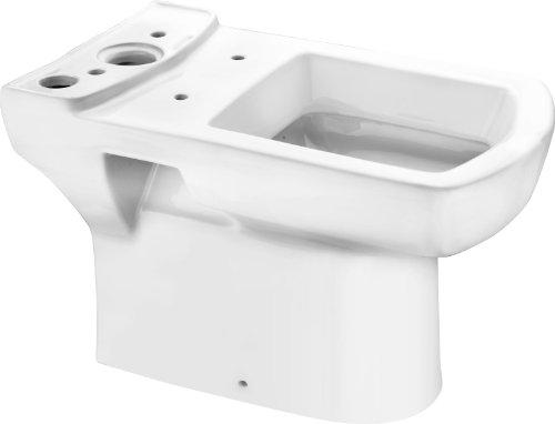 Cornat Stand-WC Tiefspüler ONDO