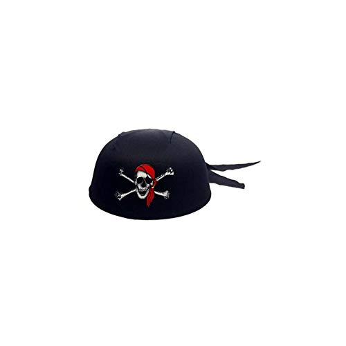 Piraten Kostüm Themed - Romote Lustige Party-Hüte Piraten-Zubehör Halloween-Kostüm-Zusatz Rollenspiele & Cosplay Kopfbedeckung Partei Props Festival Zubehör