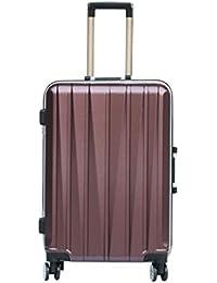 Caja de Trolley de 24 Pulgadas Unisex Rueda Universal Caja de Viaje Caja de Equipaje Caja