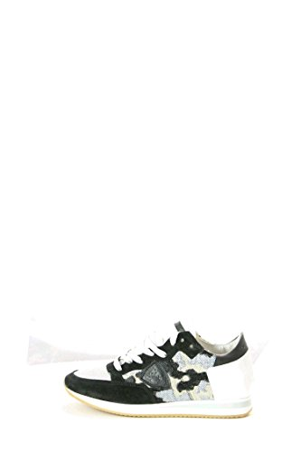 Philippe Model TRLD Sneakers Donna Nero