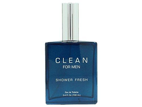 Clean Fresh Eau De Toilette Spray para hombres, 100ml (precio: 60,31€)