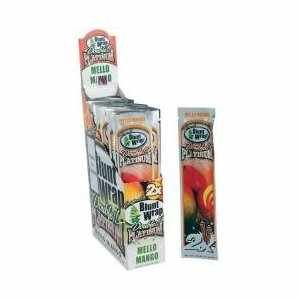 blunt-wrap-double-platinum-mello-mango-5-packets