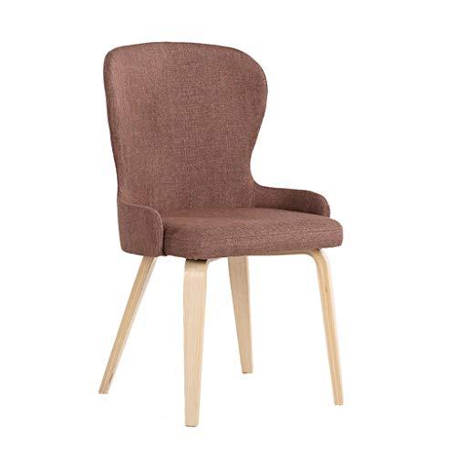 MYS C-K-P Massivholz Barhocker Esszimmerstuhl Konferenztisch und Stühle Kaffee Lounge Stuhl Hause...