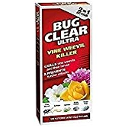 BugClear Ultra Killer Concentrate 480 ml