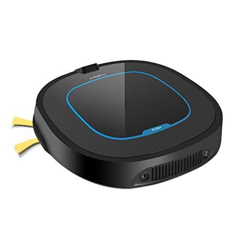 ZCP Intelligenter Kehrroboter, Intelligente Nachfüllmine Mit Wassertank-Staubsauger, Automatischer Wischautomat, Intelligenter Steuertermin-Timing-Fegen-Roboter