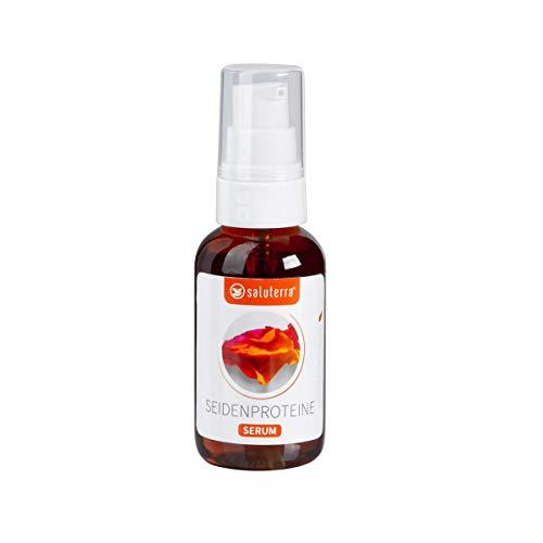 Saluterra Seidenproteine (1 x 50 ml) - 31,80 €