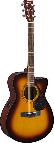 Yamaha FSX315CTBS - Guitarra electroacústica