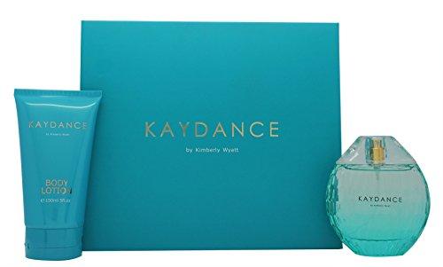 Kimberly Wyatt Kaydance Confezione Regalo 100ml EDP + 150ml Lozione Corpo
