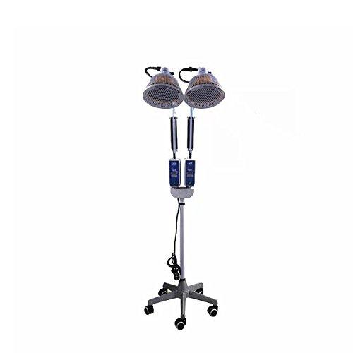 Bestdental 230W TDP Lampe Stand Typ Infrarot-W?rme Unabh?ngige Kopf Einstellbare CE FDA