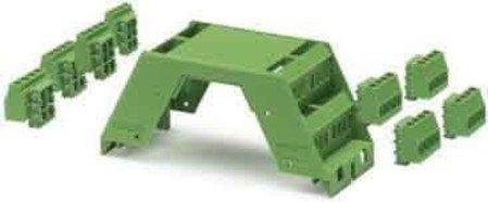 MKDSO 2,5/ 2-R - Leiterplattensteckverbinder Industrie Verpackungseinheit Phoenix Contact 1707195 Inhalt: 50 St.