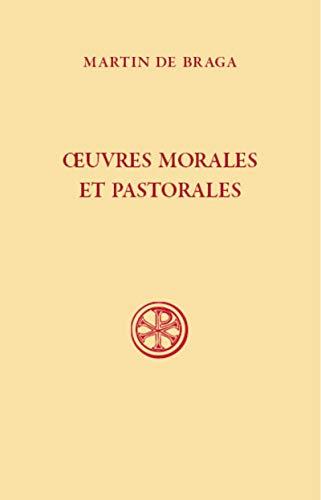 SC 594 Oeuvres morales et pastorales