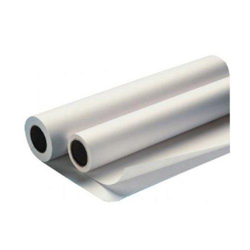 Feines Transparentpapier - 40 Meter Rolle - 91,5 cm breit