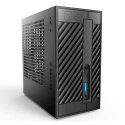 ASRock Komplett PC DESKMINI 310/B/BB  im Test