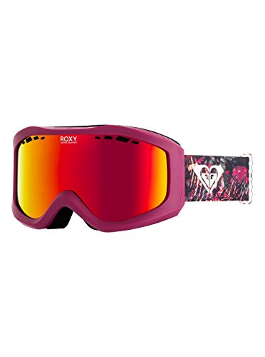 7a557184cc5 Roxy Sunset - Ski Snowboard Goggles for Women - Ski Snowboard Goggles -  Women