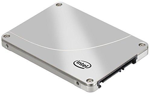 Intel SSDSC2CW240A3K5 520 Series interne SSD 240GB (6,4 cm (2,5 Zoll), SATA III, MLC) silber