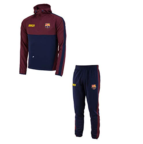 Fc Barcelone Trainingsanzug Training Barça - Offizielle Sammlung Erwachsene Größe M