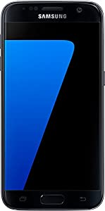 Galaxy S7 32GB Black Unlocked Refurbished Good