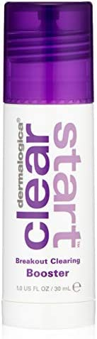 Dermalogica Clear Start Breakout Clearing Booster Serum, 30 ml