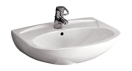 Villeroy und Boch Waschtisch Saval , 60 cm , weiß
