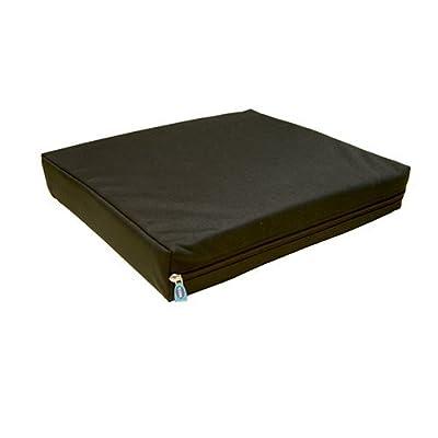 Kozee Komforts Vinyl Wheelchair Cushion
