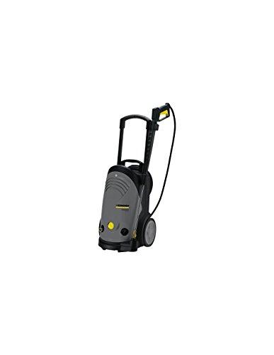 Kärcher HD 5/11 P Plus Limpiadora de alta presión o Hidrolimpiadora - Limpiador de alta presión (5 m, 110 bar, 160 bar, 2200 W, 20,5 kg, 351 mm)