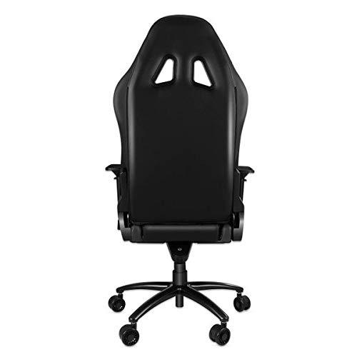 KLIMTM Esports - Chaise Gamer Très Haute Qualité - Finitions Soignées - Ajustable - Ergonomique - Inclinable - Confortable - Siege Bureau - ... 6