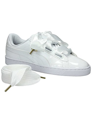 puma-basket-heart-patent-trainers-white-6-uk
