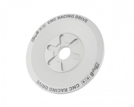 Riemenscheibe Stage6 CNC Racing Drive Face CPI 16mm fürRiemenscheibe STAGE6 CNC-Drive-Face für ADLY (HER CHEE) Nobel 50