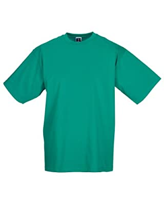 INTEGRITI Ages 1-15 Kids Plain Blank T-Shirt Tee Shirt 100% Cotton Boys Girls Childrens Softspun Unisex School Uniform P.E. Gym : everything 5 pounds (or less!)