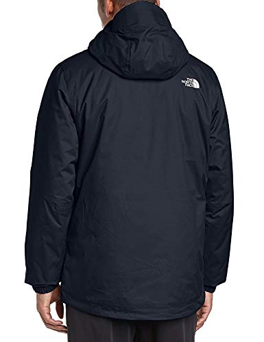 The North Face Herren Hardshelljacke Quest Insulated, tnf black, XXL, T0C302JK3 - 3