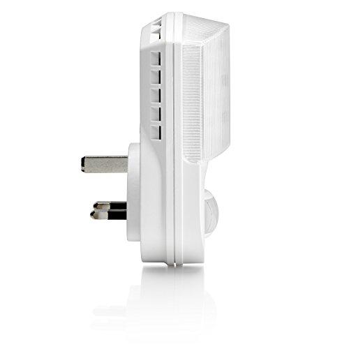 Auraglow-Super-Bright-Plug-In-PIR-Motion-Sensor-Hallway-Living-Aid-Safety-LED-Night-Light