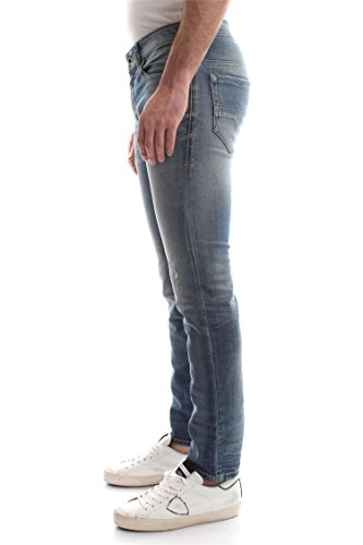 DIESEL THOMMER L.30 JEANS Homme 845F