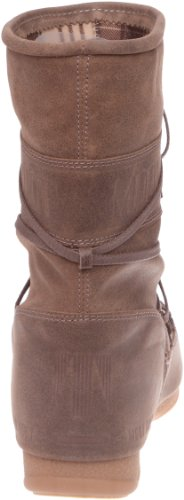 Moon Boot W.E. Dallas, Boots femme Marron (Marrone)