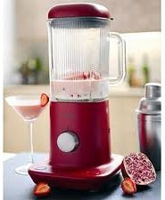 220-240 Volt/ 50-60 Hz, Kenwood BLX51 K-mix Blender, OVERSEAS USE ONLY, WILL NOT WORK IN THE US