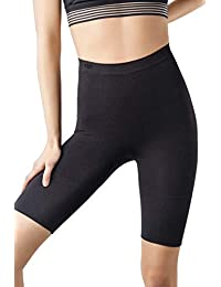 c0895c9148afc MD Women s Thigh Shapewear High Waist Mid Thigh Shaper Slimmer Power Shorts