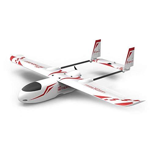 RC-Flugzeug-Starrflügel-Luftbildkamera FPV-Fernsteuerungsflugzeug EPO-Materialien, Starker Schlagwiderstand, Leichterer Körper, Beständiger Gegen Sturz